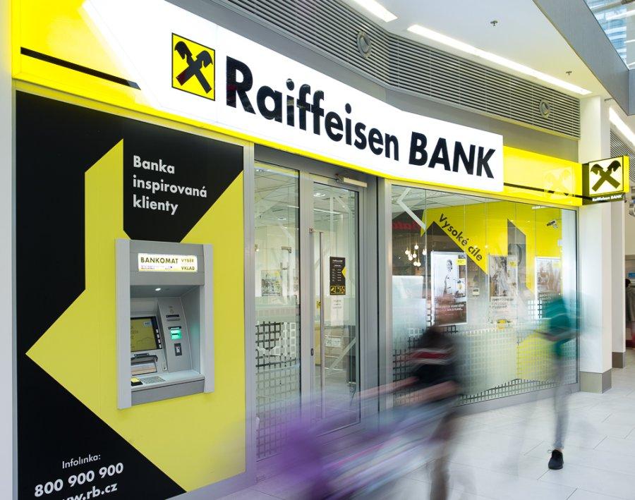 Raiffeisenbank Leipzig