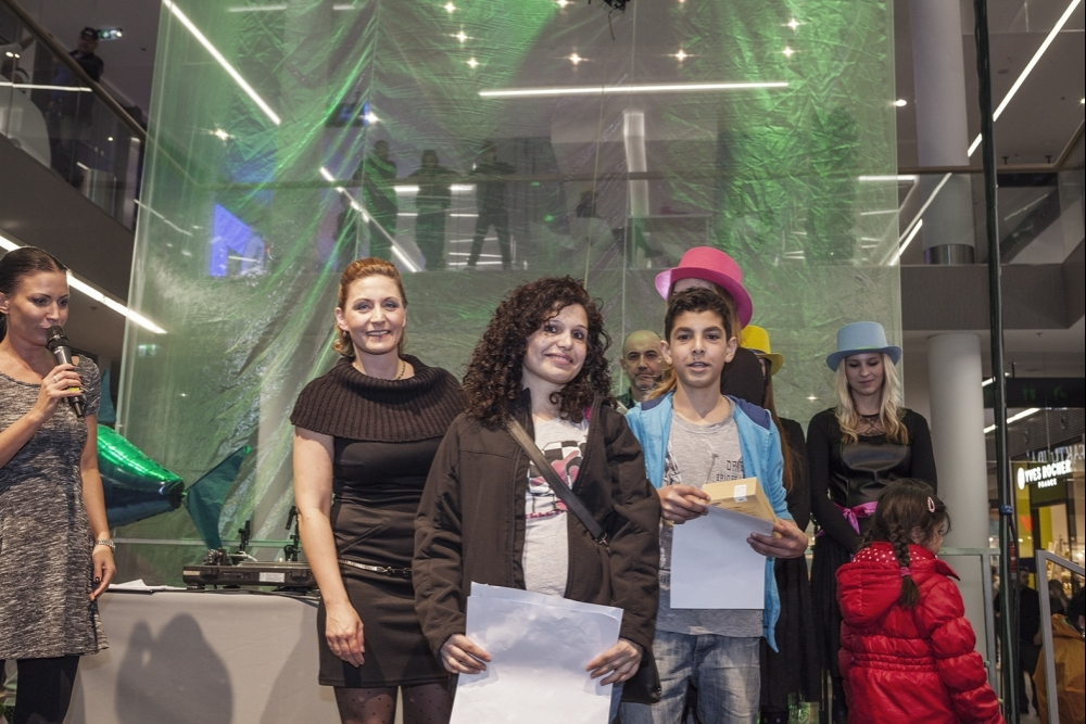 Opening Galerie Teplice (12.3.2014)